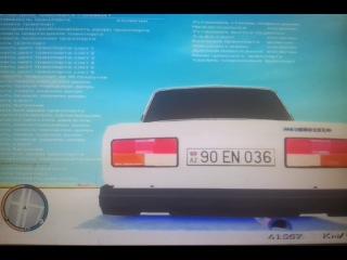 Avtosh Zaur Memmedov :D GTA 4