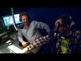 Ру_Галочкин и Soundester в прямом эфире в радиошоу