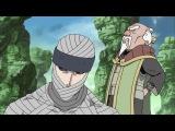 ������ ��������� �������   Naruto Shippuuden - 2 ����� 300 ����� Rain.Death
